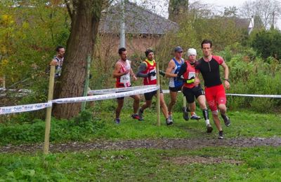 Cr du cross de Harnes en photos!