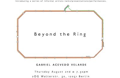 Beyond the Ring : Lecture in Berlin