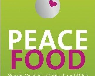 Rüdiger Dahlke: Peace Food (Rezension)