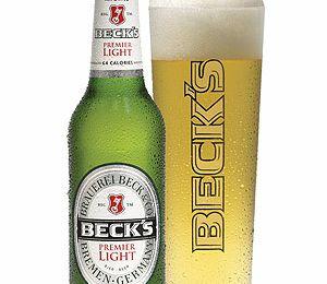 Beck's, la bière qu'il nous manque
