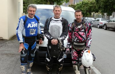 NEWS FAMILY ENDURO