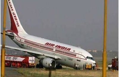 Air India a du plomb dans l'aile