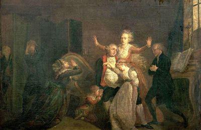 21 janvier 1793