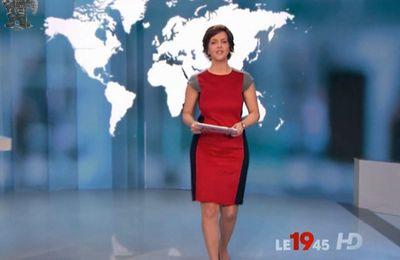 Samedi 26 Janvier - Nathalie Renoux