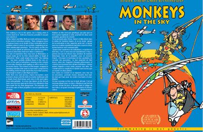 Monkeys in the Sky
