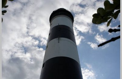 Un phare en Charentes