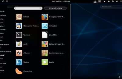 GS Extensions : Axe Menu ...