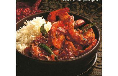 La cuisine indienne ....les épices ....