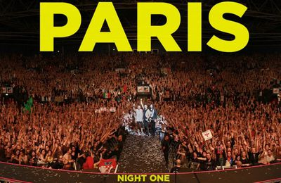 PARIS NIGHT ONE © 30 SECONDS TO MARS