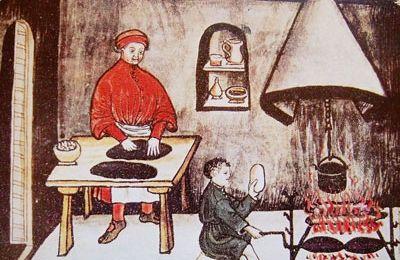 bibliographie pour une histoire de l 39 alimentation le blog de jehanne et elo se. Black Bedroom Furniture Sets. Home Design Ideas