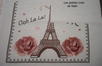 SAL... Il love Paris