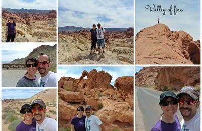 Mosaïque voyage dans le Nevada #2#