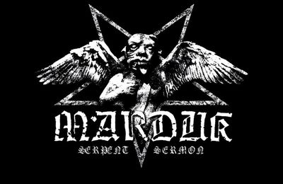 "MARDUK - ""Temple of Decay"""