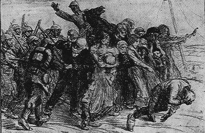 Le martyr des otages (5)