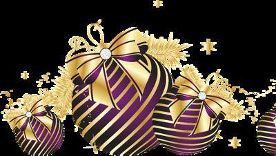 Echange de Noël