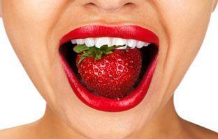 Envie de fraises ou l'art d'être une pure nana !
