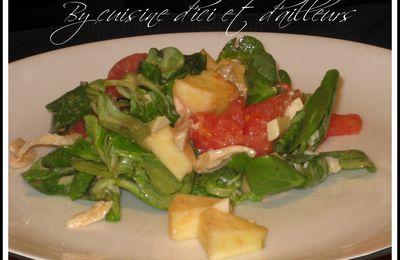 Salade tonus