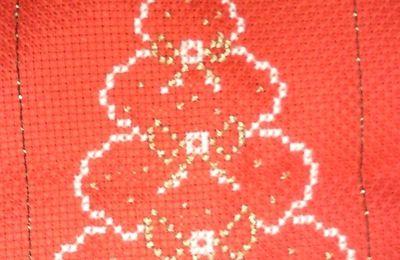 SAL Le Noël Enchanté de Liselotte : Partie 5