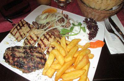 Berlin Gourmand XX