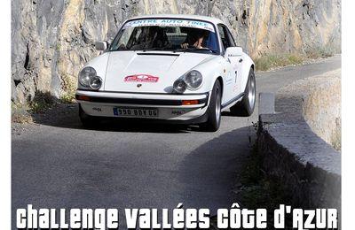 2e Ronde Historique de Cipieres 2010, Alpes Maritimes