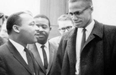 Il y a 45 ans : l'assassinat de Martin Luther King (Avanti.be)