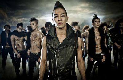 """Taeyang dévoile les photos de """"I'll be there"""" sur Twitter"""