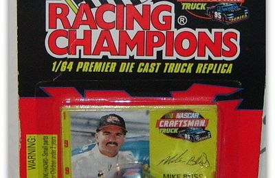 "Nascar ""Craftsman Truck"" by Racing Champions."