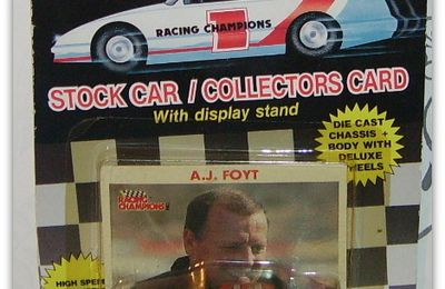 "Nascar ""Stock Car"" by Racing Champions."