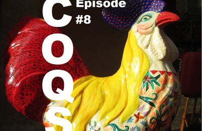 Coqs - Episode 8
