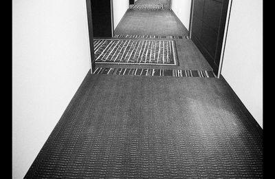 Riga ...couloir