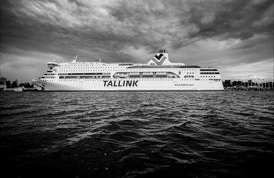 Le Ti-Tallinck...