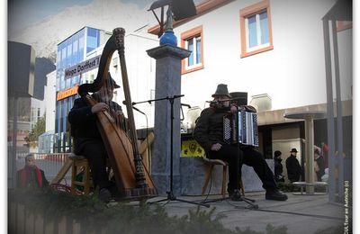 En musique... au Tyrol