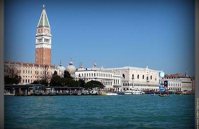 Vacances de rêves à Venise