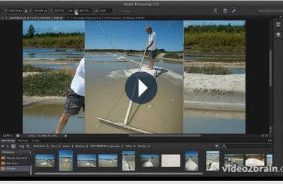 Photoshop tuto | Comprendre les calques