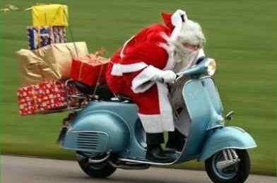 Joyeux Noël 2009 !