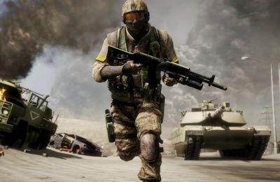 Battlefield Bad Company 2 s'offre une nouvelle vidéo de gameplay