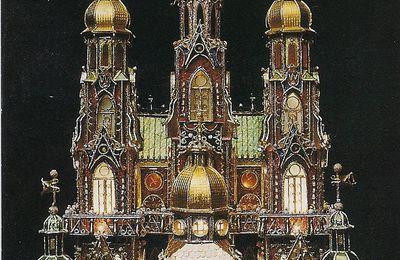 Les crèches de Cracovie