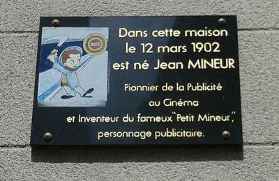 Jean Mineur, valenciennois
