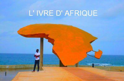 Petit conte congolais (ne peut être lu que par des personnes intelligentes)