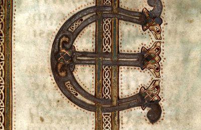 Pointées et Celtiques