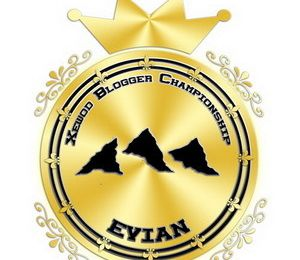 Championnat bloggers pour l'Evian Poker Open sur Everest Poker