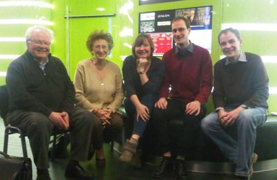 Gruppendiskussion Wissensgesellschaft