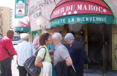 Restaurant La Tour du Maroc à Ris Orangis
