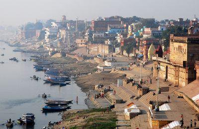 Inde 2010 – Varanasi – du 25 au 27 février