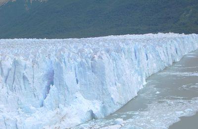 Argentine (2005 - 2006) ... Mon trajet en un coup d'oeil