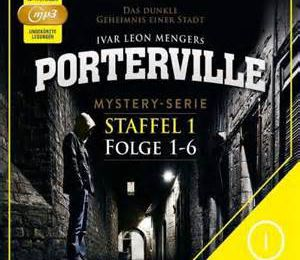 Porterville – Staffel 1 (Hörbuch-Box)