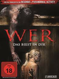 Double-Feature Picture-Show: Wer vs. Wolfcop (DVDs)