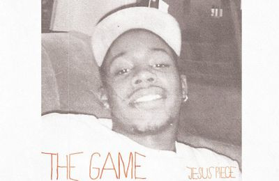 The Game – Jesus Piece (mit u.a. Kendrick Lamar, Jeremih und KanYe West)