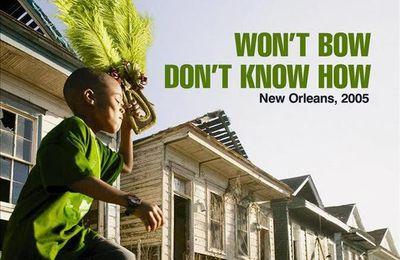 Vite,à La Nouvelle-Orléans avec Treme, Amanda Boyden...