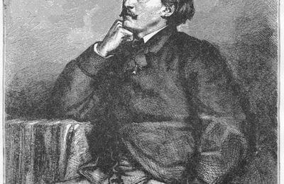 "Saggio storico sul protofumetto. Thierry Groensteen, Gustave Doré, pioniere del fumetto, da: ""Le site de Thierry Groensteen"", 01."